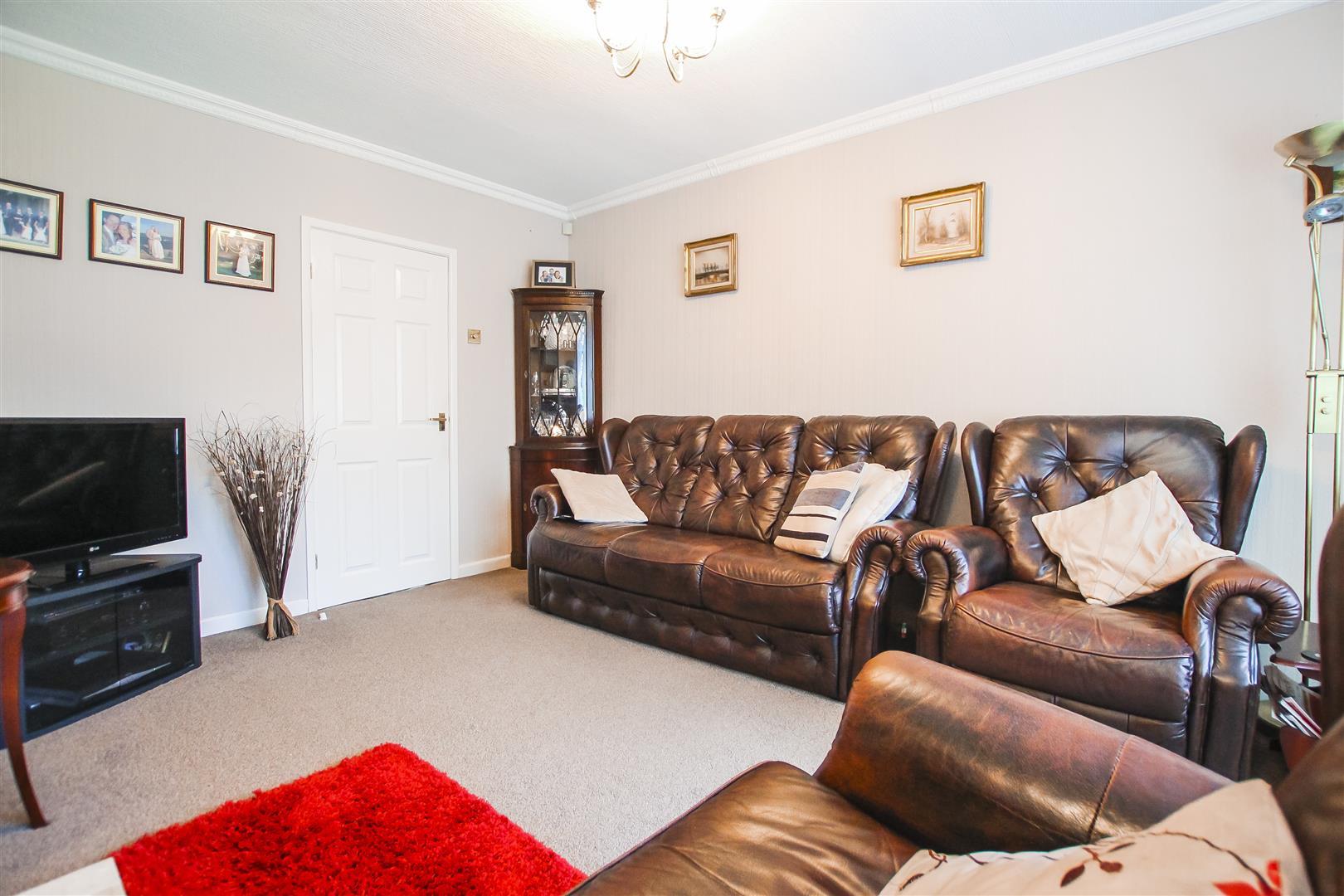 3 Bedroom Detached Bungalow For Sale - Living Room